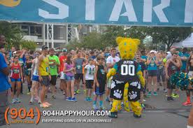 904 happy hour article 2015 jaguars 5k stadium challenge