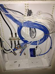 home decor forum pre wired ethernet setup avs forum home theater discussions none