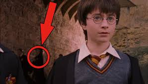 Harry Potter 50 Mistakes In Harry Potter And The Sorcerer S