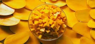 where did mangoes originate from quora
