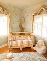 dessin mural chambre design interieur fresque murale chambre enfant arbre pan