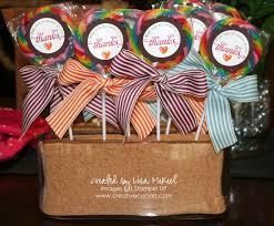 lollipop party favors creative cucina