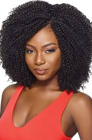 hairstyles with xpression braids x pression crochet braid 4c coily loop
