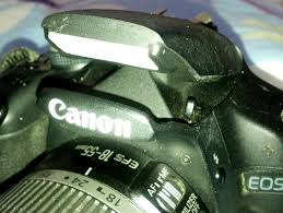 how to fix the popup flash on your camera canon dslr tutorial geek