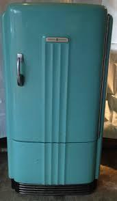 black friday ge refrigerator item vintage general electric refrigerator 1939 model b6 39 a in
