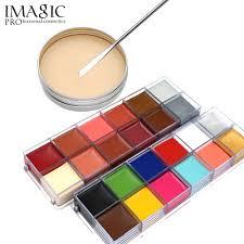 halloween makeup wax online get cheap professional halloween makeup aliexpress com