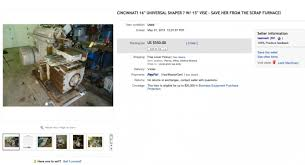 Used Woodworking Machinery Uk Ebay by Used Machinery Sellers Wet Dreams On Ebay