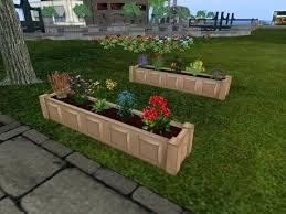 planter box designs garden box ideas ideas about box garden on