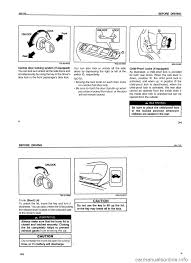 suzuki baleno 1999 1 g owners manual