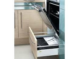 cuisine so cooc four a tiroir meuble de cuisine pour fours avec 1 tiroir socle