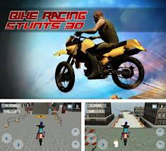racing bike apk stunt bike 3d for android free stunt bike 3d apk