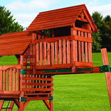structures from oklahoma playsets