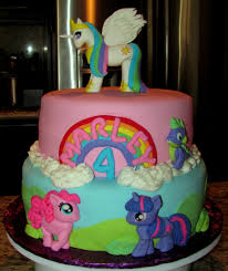 my pony birthday cake ideas 8 lil pony themed cakes photo my pony birthday cake my