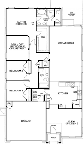 plan a 2089 u2013 new home floor plan in the edgewaters by kb home