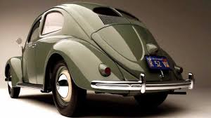 volkswagen wagon vintage old vs new 2012 volkswagen beetle youtube