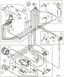mercruiser 4 3 wiring harness 1999 mercruiser gauge wiring