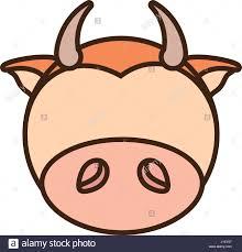cheerful cow cartoon stock photos u0026 cheerful cow cartoon stock