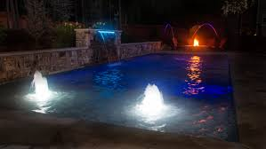 cmp introduces universal led lighting pool control swimming pool