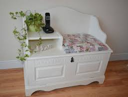 Shabby Chic Hall Table by Best 20 Telephone Table Ideas On Pinterest Retro Furniture