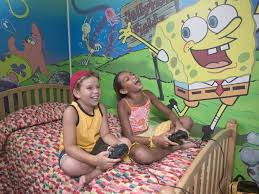 Room Best Themed Hotel Rooms by When The Imagination Goes Real The Best Cartoon Themed Hotel