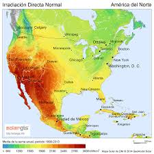 Denver Maps Download Free Solar Resource Maps Solargis