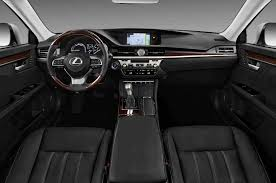 white lexus 2017 interior lexus es interior 2017 cars9 info
