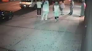Men And Women Baby Shower - women is shot during a atm robbery trying to protect her friend
