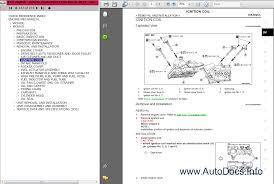 nissan patrol gr y62 series service manual repair manual order