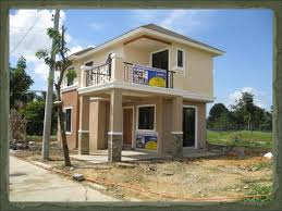 cheap 2 story houses emerald home designs of lb lapuz architects builders