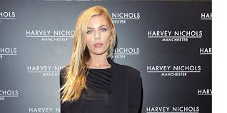 Nic Abbey Luxury Homes by Abbey Clancy Reveals Fuller Pout At Harvey Nichols Fashion Show