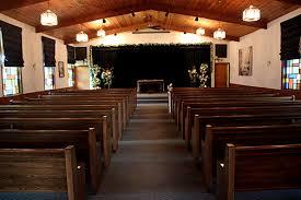wedding chapel home