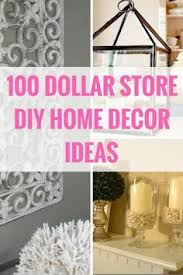 diy home decor on a budget 11 diy dollar store home decorating projects dollar stores