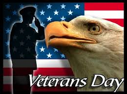 why do we celebrate veterans day why