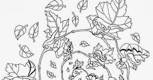 fall elf mandala coloring pages worksheet
