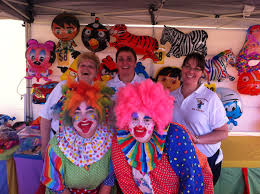 rent a clown for birthday party sydney party clowns childrens party entertainers hire a clown