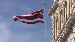 Hawaiian Flag Hawaii U0027s Population Grows By More Than 11 000 People Khon2