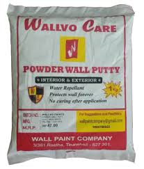 wall putty buy walvo care white wall putty online at low price in india