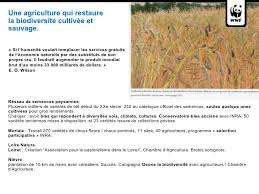 chambre agriculture 23 expose wwf agriculture