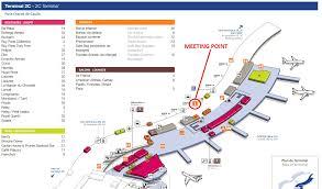 bureau de change charles de gaulle les lieus de ramassage à l aéroport
