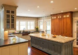 Prairie Style Kitchen Cabinets 109 Best Crown Molding Over Cabinets Images On Pinterest Crown