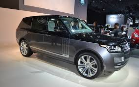 champagne range rover 2016 land rover range rover svautobiography the of suv