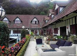 the lakehouse cameron highland perfect weekend getaway for