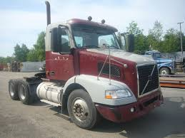 volvo 800 truck 2006 volvo vnl64t tandem axle day cab tractor for sale by arthur