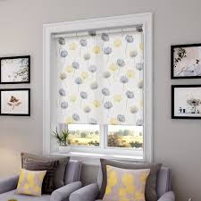 calista citrus roller blinds make my blinds kitchen window