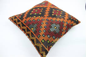 turkish kilim pillow home decor decorative pillow home design
