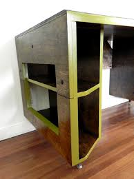 Paragon Gaming Desk Paragon Gaming Desk Design By Tom Balko Home Design Ideas