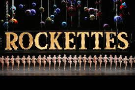 spectacular starring the radio city rockettes the