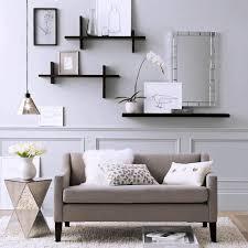 safari themed bathroom decor white modern l shaped sofa round