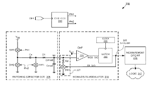 patent us8564313 capacitive field sensor with sigma delta
