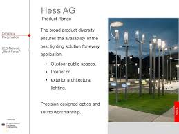 Precision Architectural Lighting Led Projects Led Network U201eblack Forest U201c Francisco J Ramos Cso